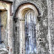 Jail Door Poster