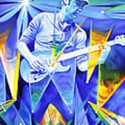 Jake Cinninger Poster