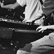 Jam Band Poster