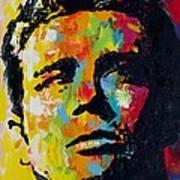 James Byron Dean Poster