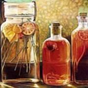 Jars  @ Ariesartist.com Poster