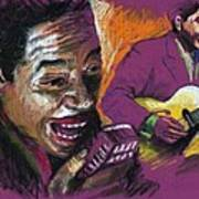 Jazz Songer Poster