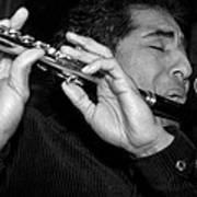 Jazz Soul Poster