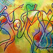 Jazzband 21 Poster