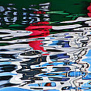 Jbp Reflections 2 Poster