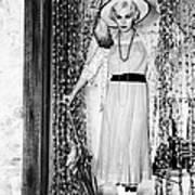Jeanne Eagels, Kim Novak, 1957 Poster