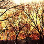 Jefferson Memorial - Washington Dc - 01135 Poster by DC Photographer
