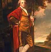 Jeremiah Milles, 1780-83 Poster