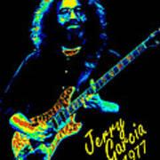 J G 1977 Poster