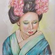 Jewelof The Orient Poster