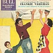 John Bull 1959 1950s Uk Decorating Diy Poster