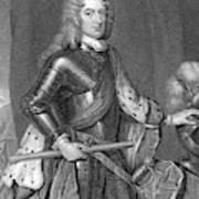 John Churchill, First Duke Poster