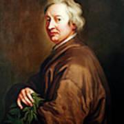John Dryden Poster