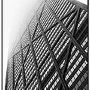 John Hancock Center - 05.14.11_041 Poster