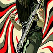 John Moyer  Poster