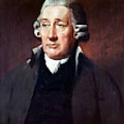 John Wilkinson (1728-1808) Poster