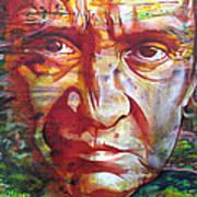 Johnny Cash Poster