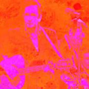 Johny Cash 3 Poster