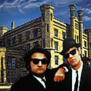 Joliet Class Of 1978 Poster