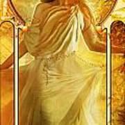 Joy Faith Hope Love II Poster