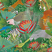 Joy Of Nature Limited Edition 2 Of 15 Poster
