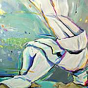 Judo Poster