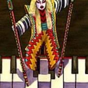 Kabuki Chopsticks 2 Poster