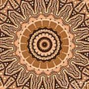 Kaleidoscope 15 Poster