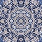 Kaleidoscope 16 Poster