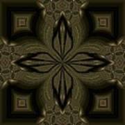 Kaleidoscope 17 Poster
