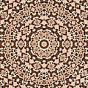 Kaleidoscope 30 Poster