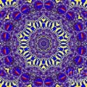 Kaleidoscope 33 Poster