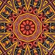 Kaleidoscope 39 Poster