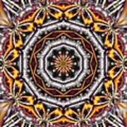 Kaleidoscope 41 Poster