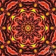 Kaleidoscope 42 Poster