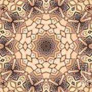 Kaleidoscope 44 Poster