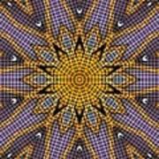 Kaleidoscope 5 Poster