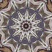 Kaleidoscope 64 Poster