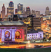 Kansas City 2 Poster