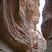 Kasha Katuwe Tent Rock Sculptural Poster