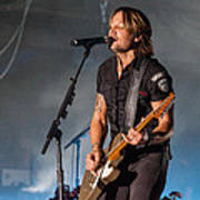 Keith Urban 3 Poster