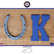 Kentucky Proud Poster