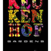 Keukenhof Gardens The Poster Poster
