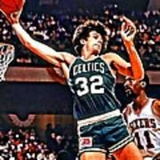 Kevin Mchale Poster