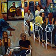 Kevro's Art Bar Poster