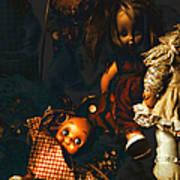 Kewpie's Bad Dream Poster