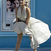 Key West Marilyn Poster