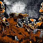 Keystone Cops - 20130208 Poster by Wingsdomain Art and Photography