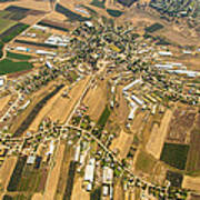 Kfar Yehezkel, Gilboa Poster