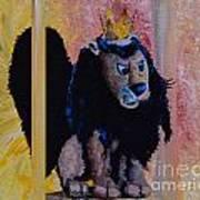 King Moonracer Poster